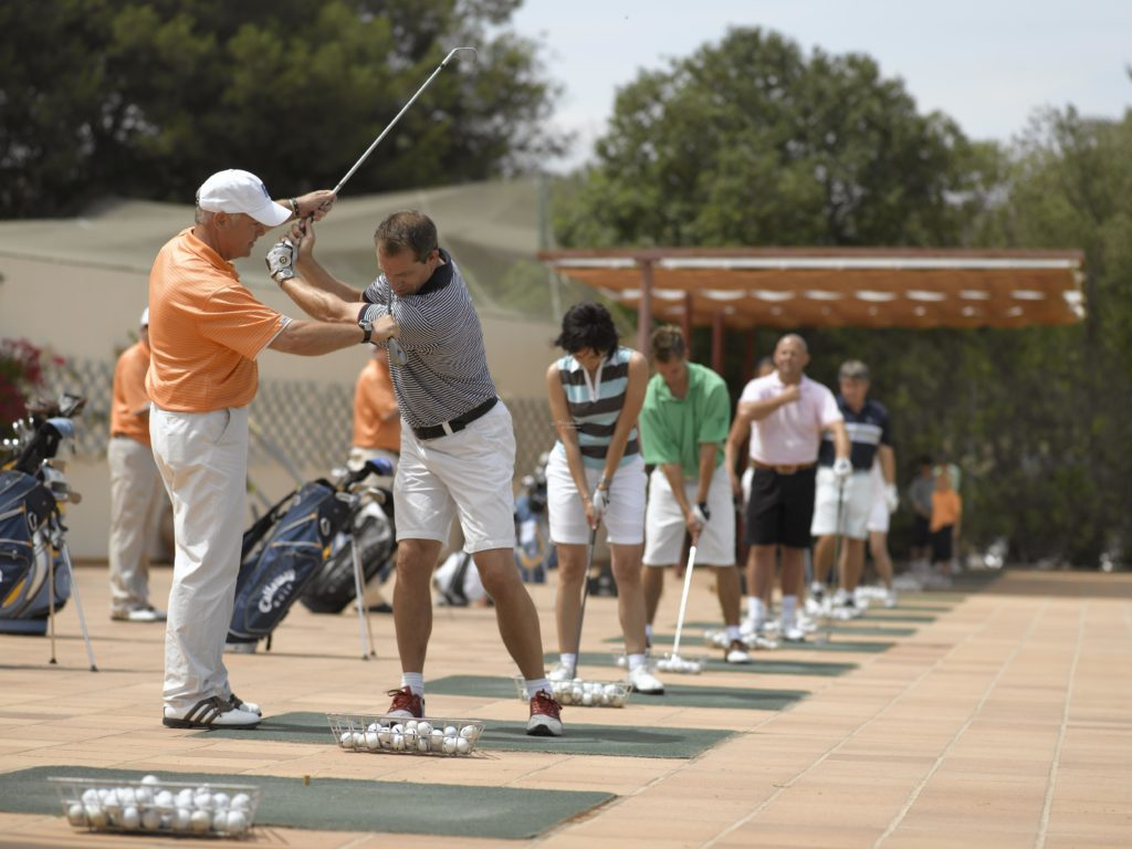 Golfakademi
