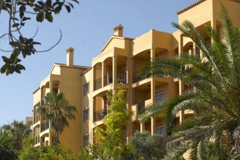 Las Lomas leiligheter