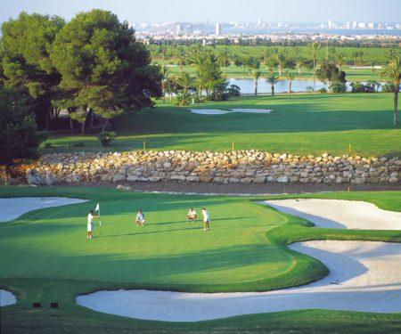 Det spanske golfmarkedet - noen fakta!