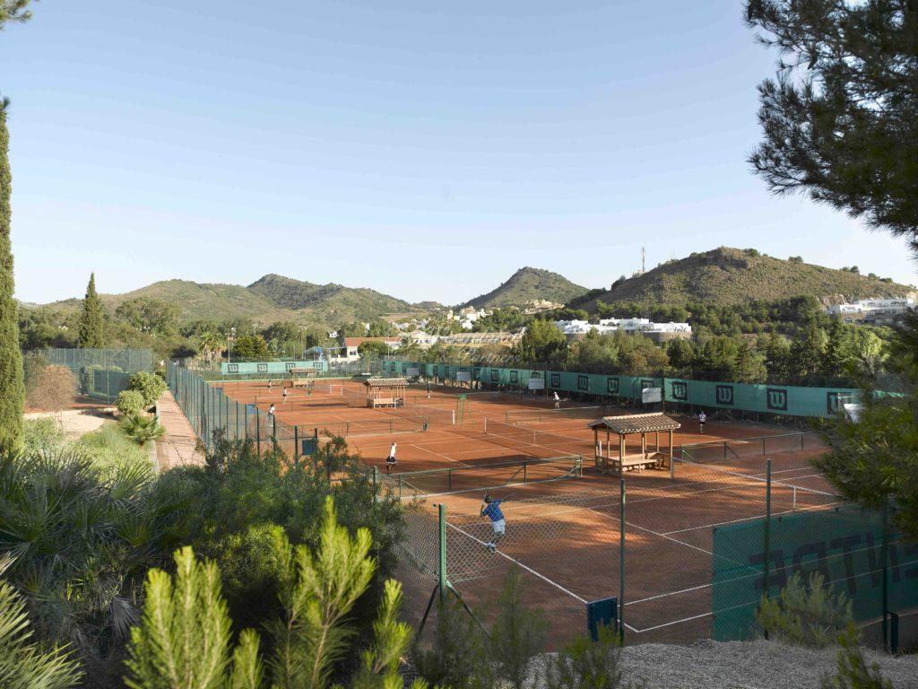 LaMangaClub Tennis
