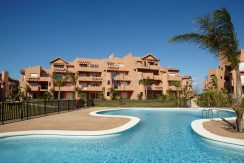 områder - mar menor golf resort - boliger - flere boliger - mmgr -  -  el-rincon-apartments.jpg  - 136893