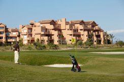områder - mar menor golf resort - boliger - flere boliger - mmgr -  -  golf-and-apartments.jpg  - 136894