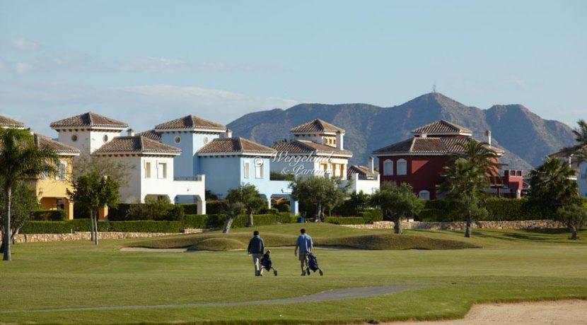 områder - mar menor golf resort - boliger - flere boliger - mmgr -  -  villas-and-golf-2.jpg  - 136902