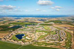 områder - mar menor golf resort - boliger - flere boliger - mmgr -  -  a1master_plan.jpg  - 137164