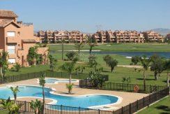 områder - mar menor golf resort - boliger - flere boliger - 107.21 -  -  img_2958.jpg  - 156168