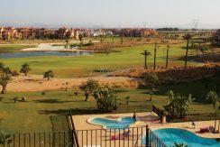 Golfresort – velg mellom villa, rekkehus eller leilighet!