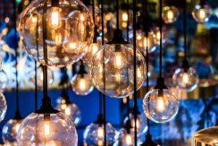 etter kjøp - møbler -  -  belysning inne og ute  - 165970