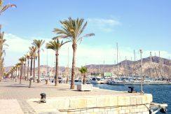 Besøk den historiske havnebyen Cartagena!