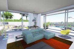 områder - lomas de cabo roig - villa crg5 -  -  render 4 - interior large.jpg  - 167718