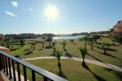 områder - mar menor golf resort - boliger - flere boliger - 8612 -  -  hovedterrasse utsikt(3).jpg  - 169414