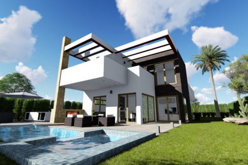 Villa illustrasjon 2
