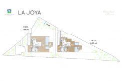 La Joya beliggenhet LMC