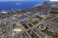 Prosjektoversikt TORRE DE LA HORADADA 24 April 17