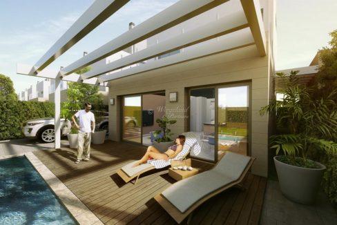 Sun Breeze Villas