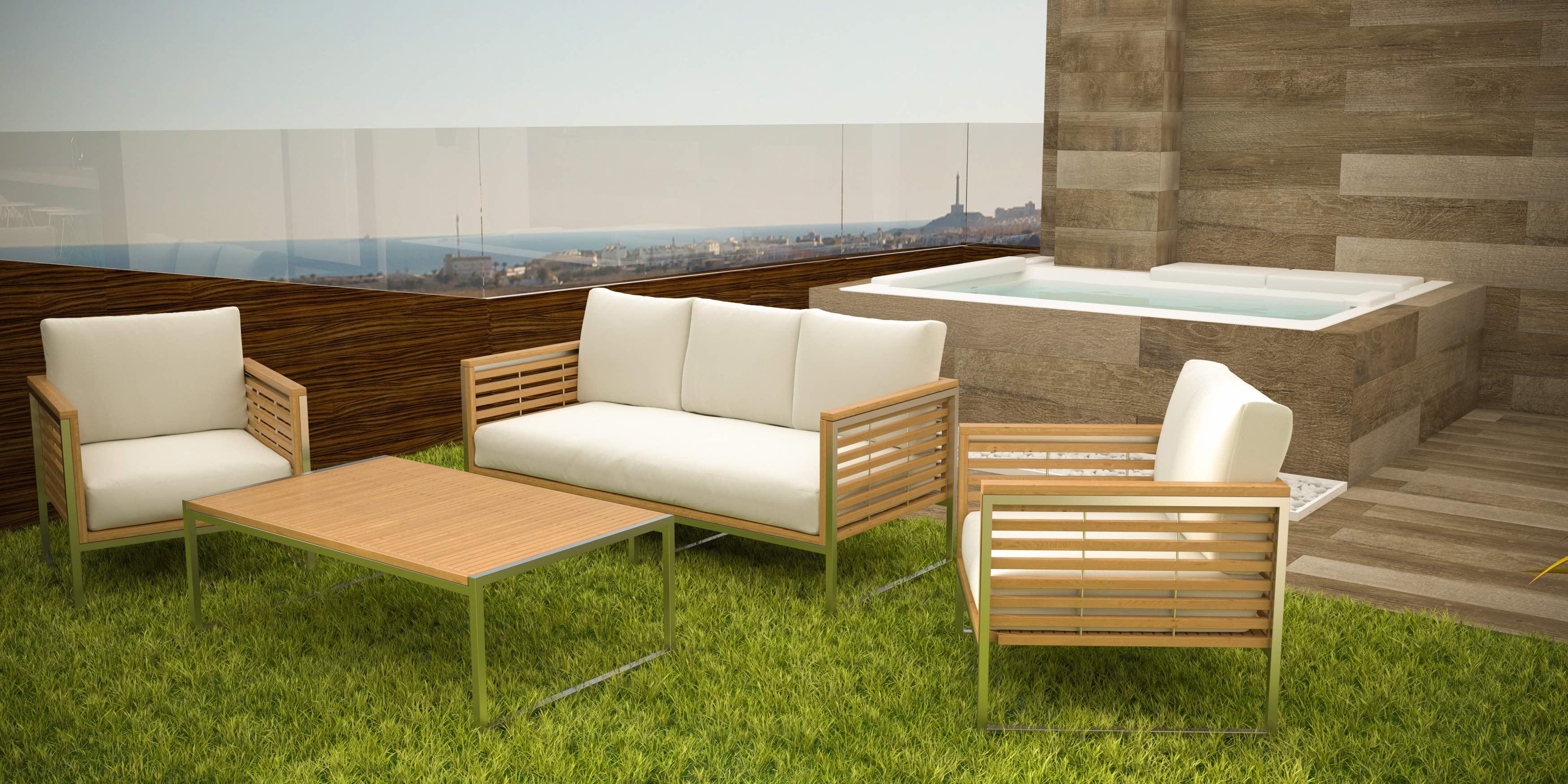Spektakulær Penthouseleilighet i 8 etg. 75 m2 terrasse med Jacuzzi. 3 sov/2 bad [LF7CI]