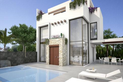 Amay villa
