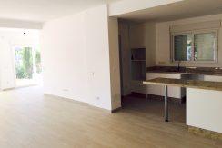 Stue Og Kjøkkenbenk