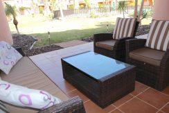 Sofagruppe Terrasse