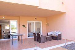 Sofagruppe Terrasse Fra Gresset
