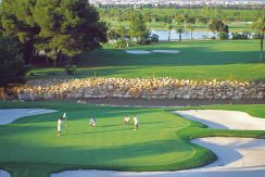 LaMangaClub North Course Low