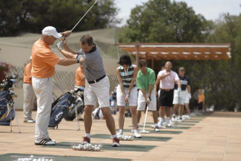LaMangaClub Golf Academy