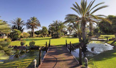 Golf i Spania