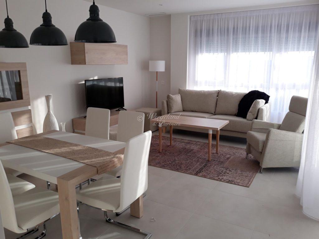 Stue og spisestoler