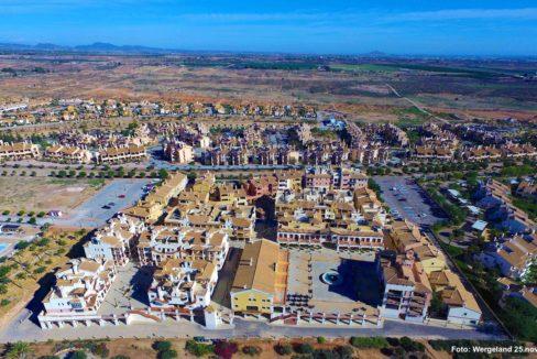 Pueblo Español- Landsbyen