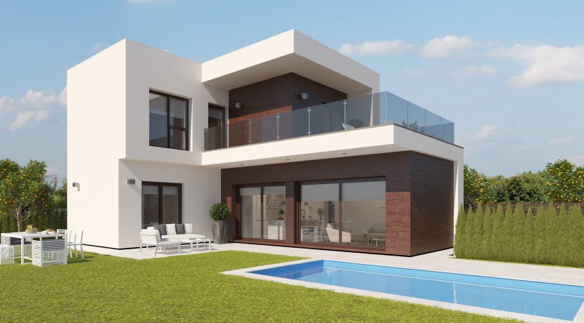 Villaen