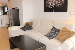 Sofa Mot Kjøkken