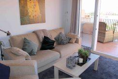 Sofa Mot Terrasse