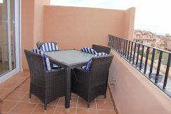 Spisebord Terrasse