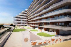 Edificio Los Flamencos DIC08 15