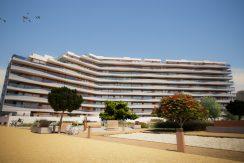 Edificio Los Flamencos DIC08 2