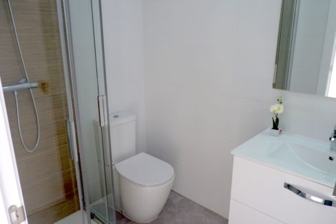 Bad 2 Tolett Servant Dusj