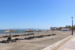 Beach Og Promenade