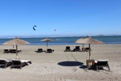 Mar Menor Kite