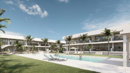 Antilia Terraces Apartments III