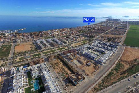 flyfoto Portomarina VI