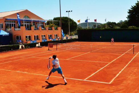 Tennis La manga Club grus2