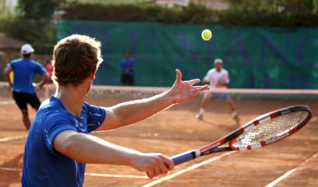 Tennis Lamangaclub O