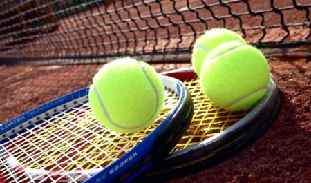 Tennis og Paddle
