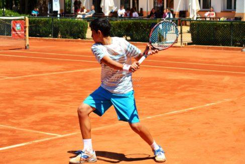 Tennisspiller Lamangaclub