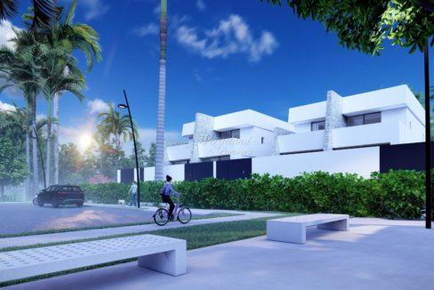 4 Villa Sol II Group Uno