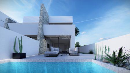 Villa Sol II
