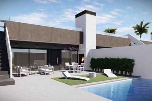 Monte Vista Villas