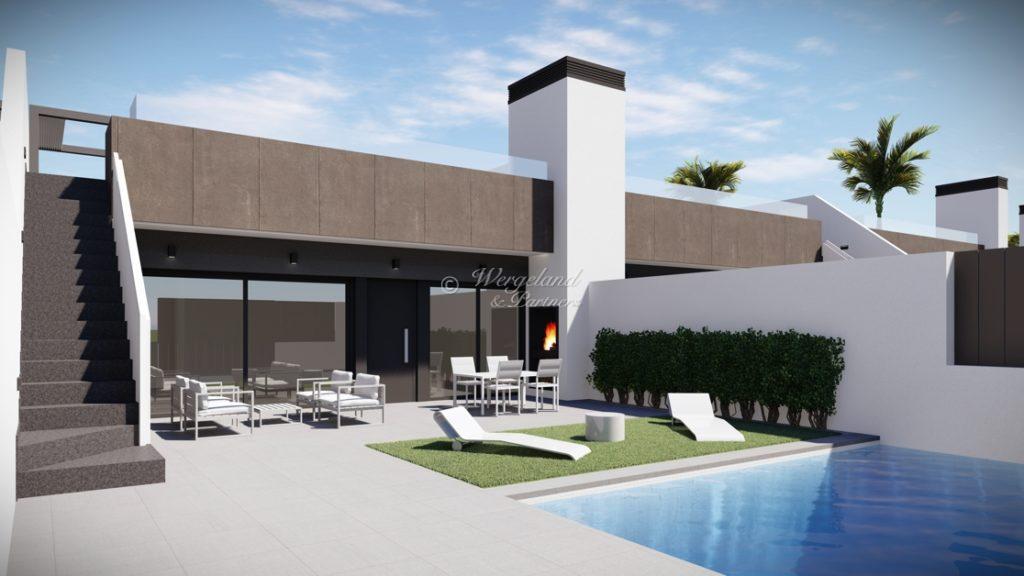 MonteVista Villa