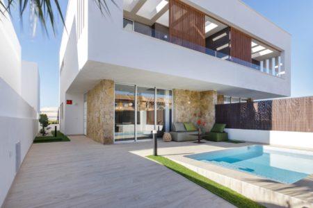 El Farallon Villas