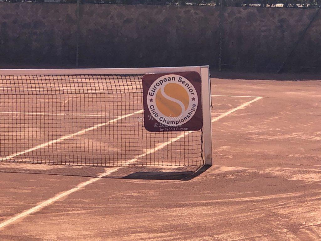 European Senior Club Championship 2020 LMC