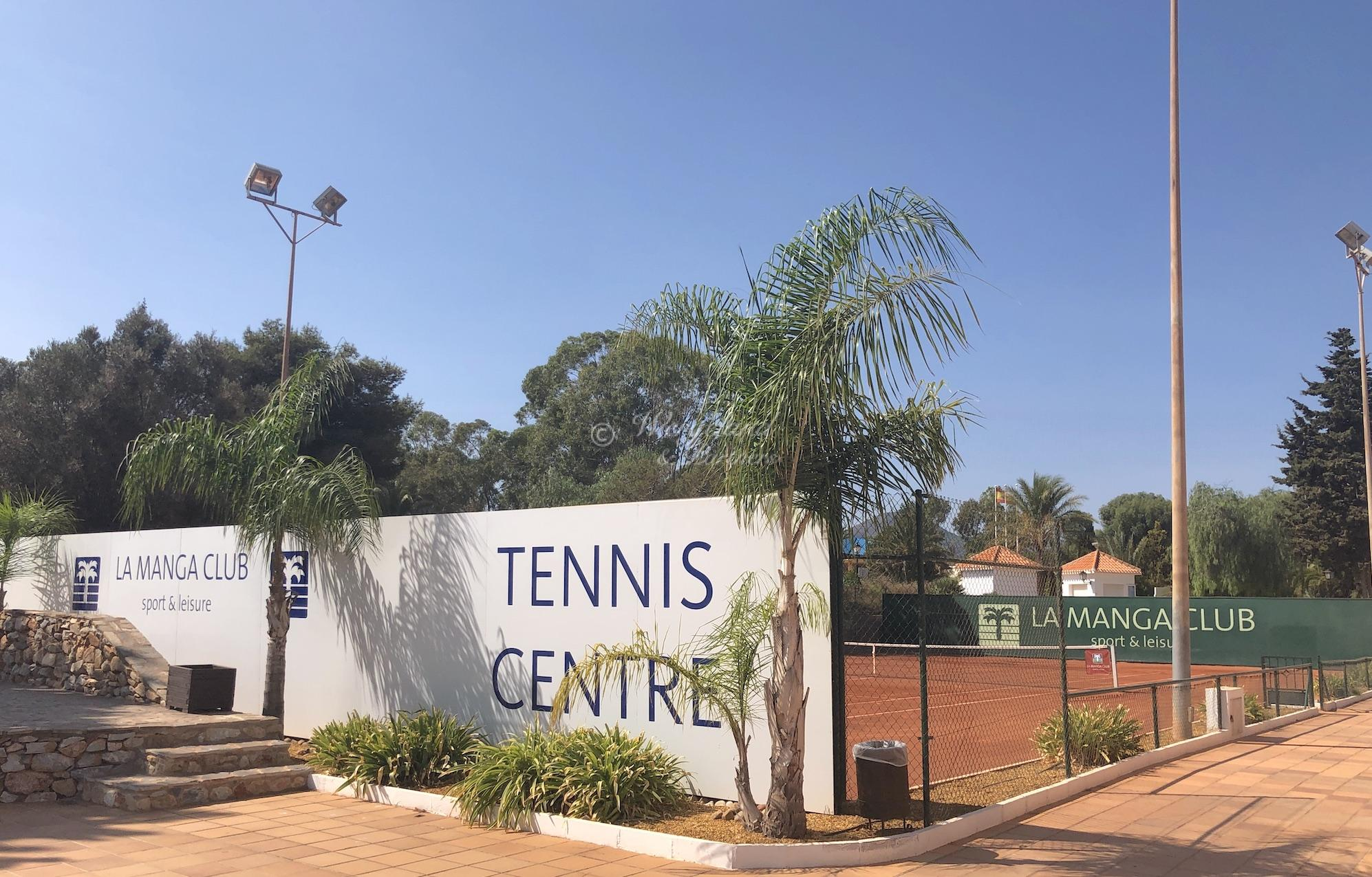 Tennis og Padel